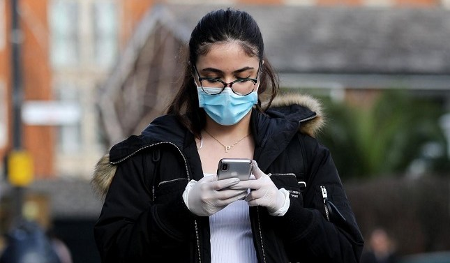 El coronavirus pone en riesgo la salud mental del 46% de los españoles