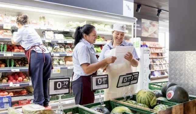 Vegalsa-Eroski refuerza su plantilla con más de 680 trabajadores
