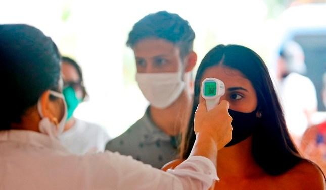 El termómetro de infrarrojos de Lidl se transforma en un éxito de ventas