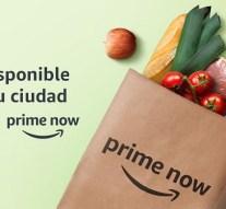Amazon y DIA llevan el servicio Prime Now a Málaga