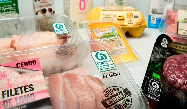 El sello Welfair™ de Bienestar Animal llega a los supermercados