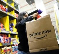 Amazon Prime Now ahora lleva sus servicios a Bilbao y Alicante