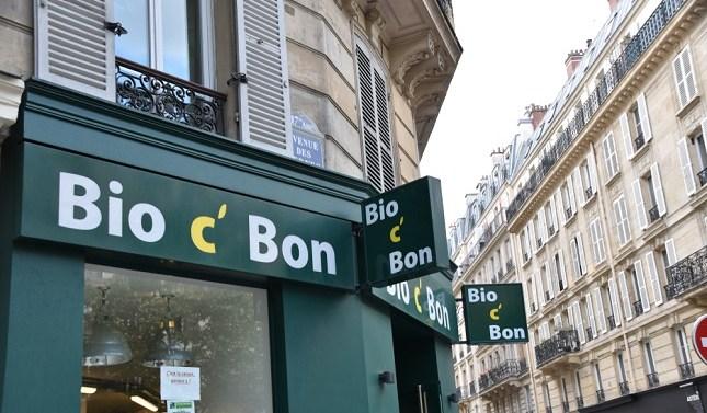 Carrefour se queda con Bio c' Bon por 60 millones de euros