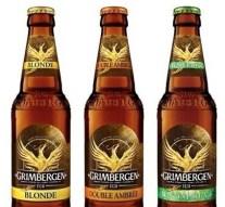 Damm distribuirá la cerveza Grimbergen en España desde enero