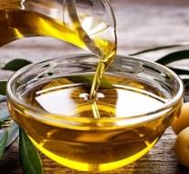 El aceite de oliva podría quedar fuera del etiquetado Nutriscore
