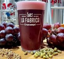 Cruzcampo presenta la Grape Beer, una cerveza que parece vino