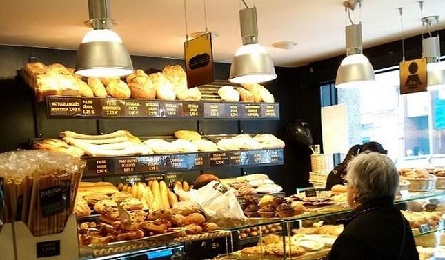 Las ventas de pan y bollería registran una caída sin precedentes