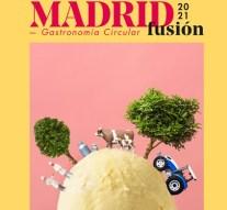 Madrid Fusión Alimentos de España da inicio a su edición 2021