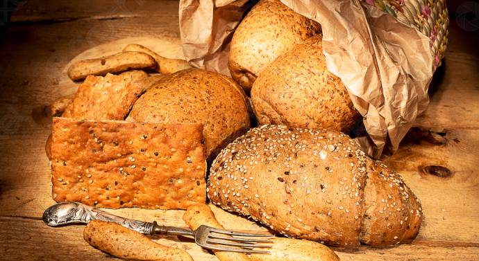 Disminuye el consumo de pan en los hogares españoles