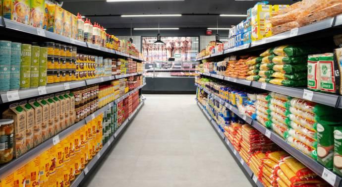 El 11% del peso de la compra son envases de usar y tirar