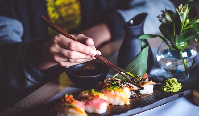 España duplica el consumo de sushi en los últimos tres años