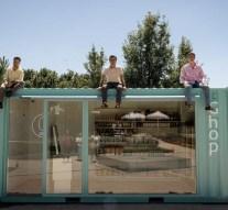 Ghop, el primer supermercado inteligente de España, abre sus puertas