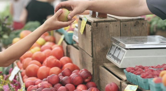 Ahorra con tu compra saludable
