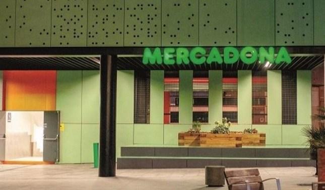 Mercadona prevé abrir sus primeras tiendas en Lisboa