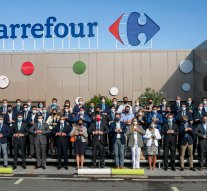 Carrefour lidera la Transición Alimentaria