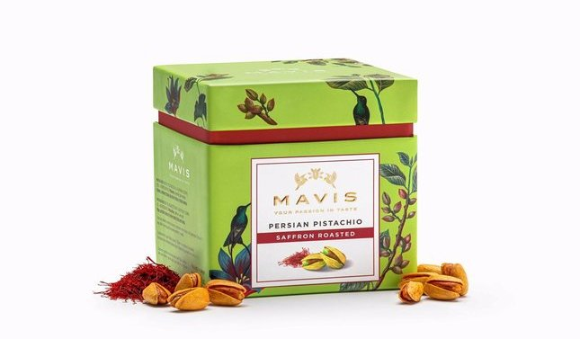 Mavis, la nueva marca que trae productos gourmet 100% naturales