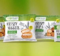 Los productos de proteína vegetal de NeWind Foods llegan a los supermercados