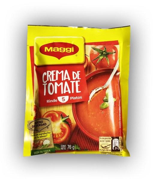 Crema de Tomate 76 GR