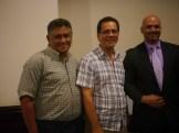 Lideres 4life en Nicaragua en reunion con Diamante Internacional Platino Juan Rosado