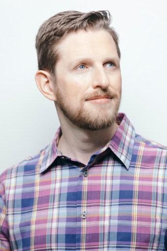 Headshot of Matt Mullenweg