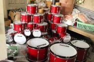 jual alat drumband hub - 0878.3978.7846 (55)