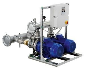 SUKMA Tirta Persada – Distributor Pompa Air | Ebara 2GPE