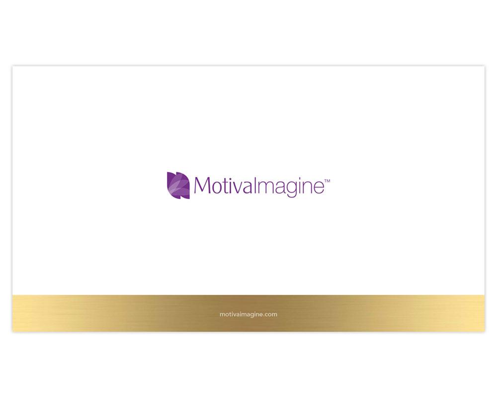 MotivaImagine Brochure