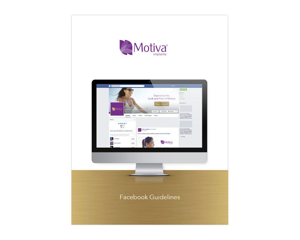 Motiva Social Media Facebook Guide