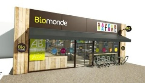 Biomonde poursuit son expansion