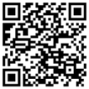 QR Code - Link to iTunes for Web Menus App