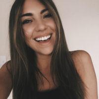 Chloe, District Bliss Social Media Intern