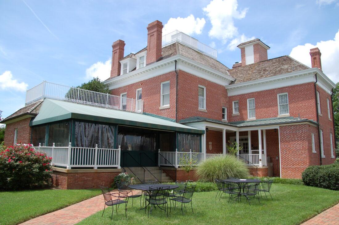 Kentland Mansion, Wedding venue in Gaithersburg, MD