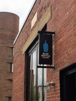 Welcome to DC, Blue Bottle!