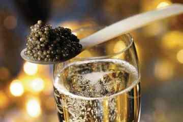 distrilux Lyon caviar