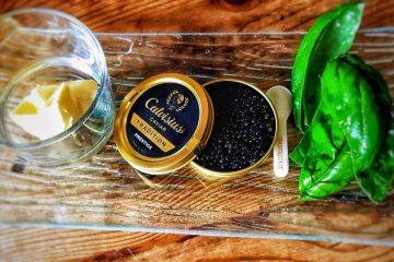 Qualités nutritionnelles et bienfaits du Caviar, découverte caviar distrilux