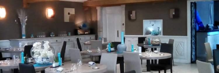 restaurant échets, la table des dombes, dégustation caviar et champagne lyon