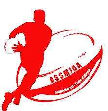 assmida rugby, distrilux sponsor club sportif