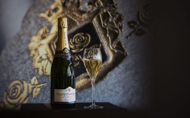 découverte champagnes et caviars lyon, champagne beaumont des crayères lyon, caviar calvisius lyon, caviars italiens distrilux lyon, spécialiste caviar distrilux fabrice drevet