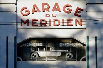 garage du meridien, peugeot citroen charbonnieres les bains, partenaire distrilux