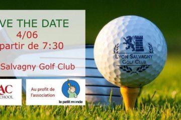 trophee golf idrac, golf club tour de salvagny, animation caviar golf, dégustation caviar golf lyon, distrilux partenaire trophée golf idrac 2019