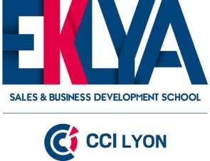 EKLYA LYON, business school lyon, partenaire cci lyon distrilux