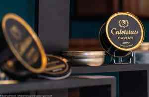 Caviar au mont d'or #1 : Soirée vendredi 7 février 2020 @ Restaurant La Caborne