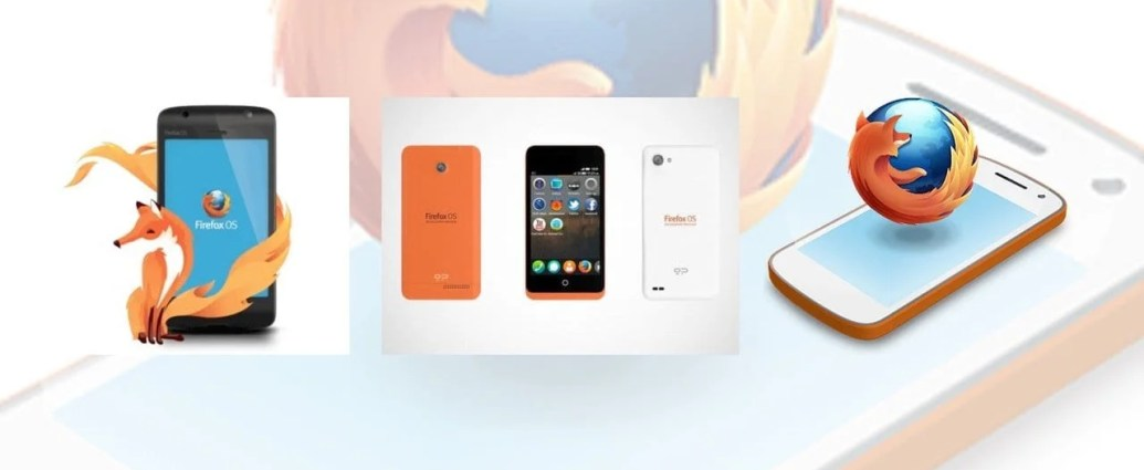 Firefox OS Cancelation