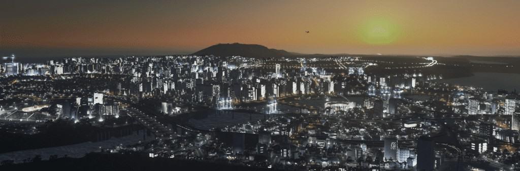 Terra Forming In Cities Skylines, Cities Skylines guide