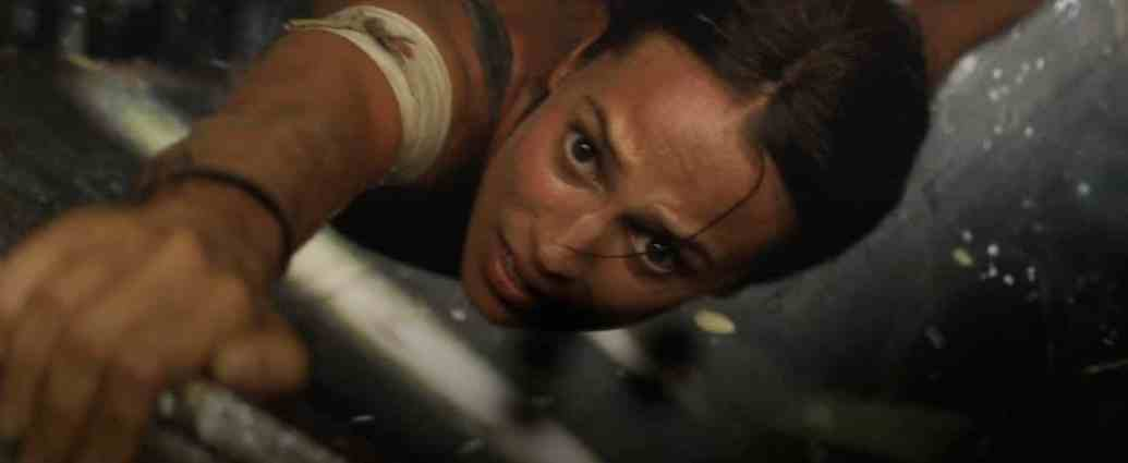 Tomb Raider Movie Is Back Everywhere With Scandinavian Touch