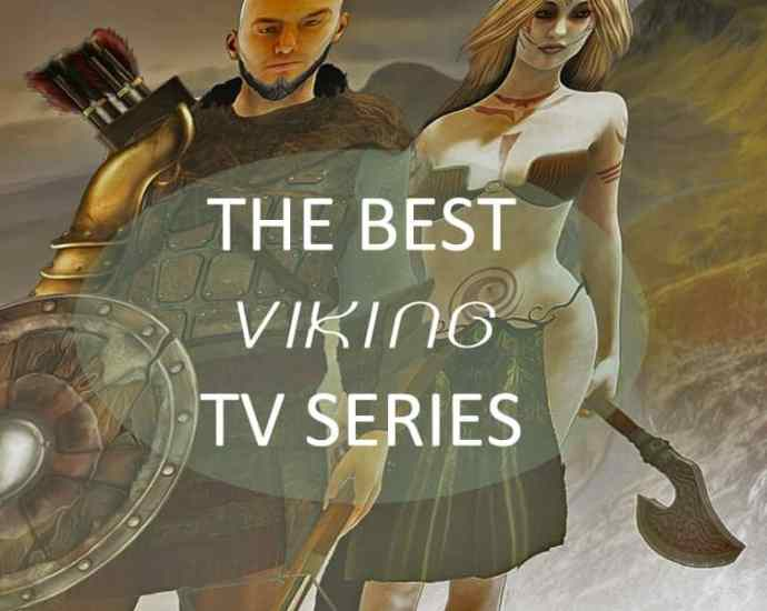 Best Viking TV Shows Now
