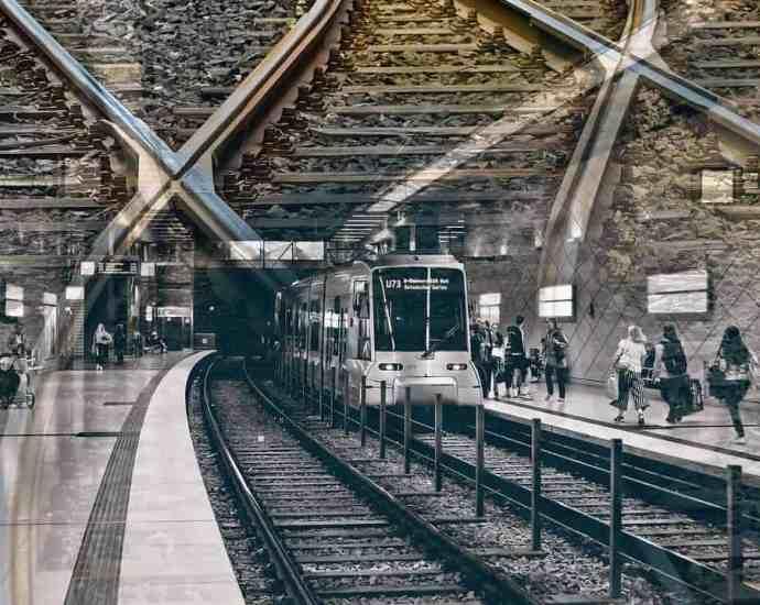 New Light Rail Network, Light Rail New York, Light Rail Kiel Germany