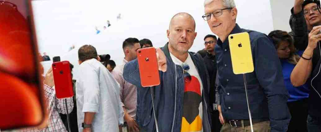 iPhone XR is out re-defining Apple yet again