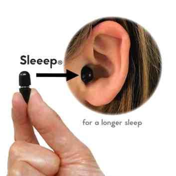 Get some sleepless nights remedies with Sleeep ear pods
