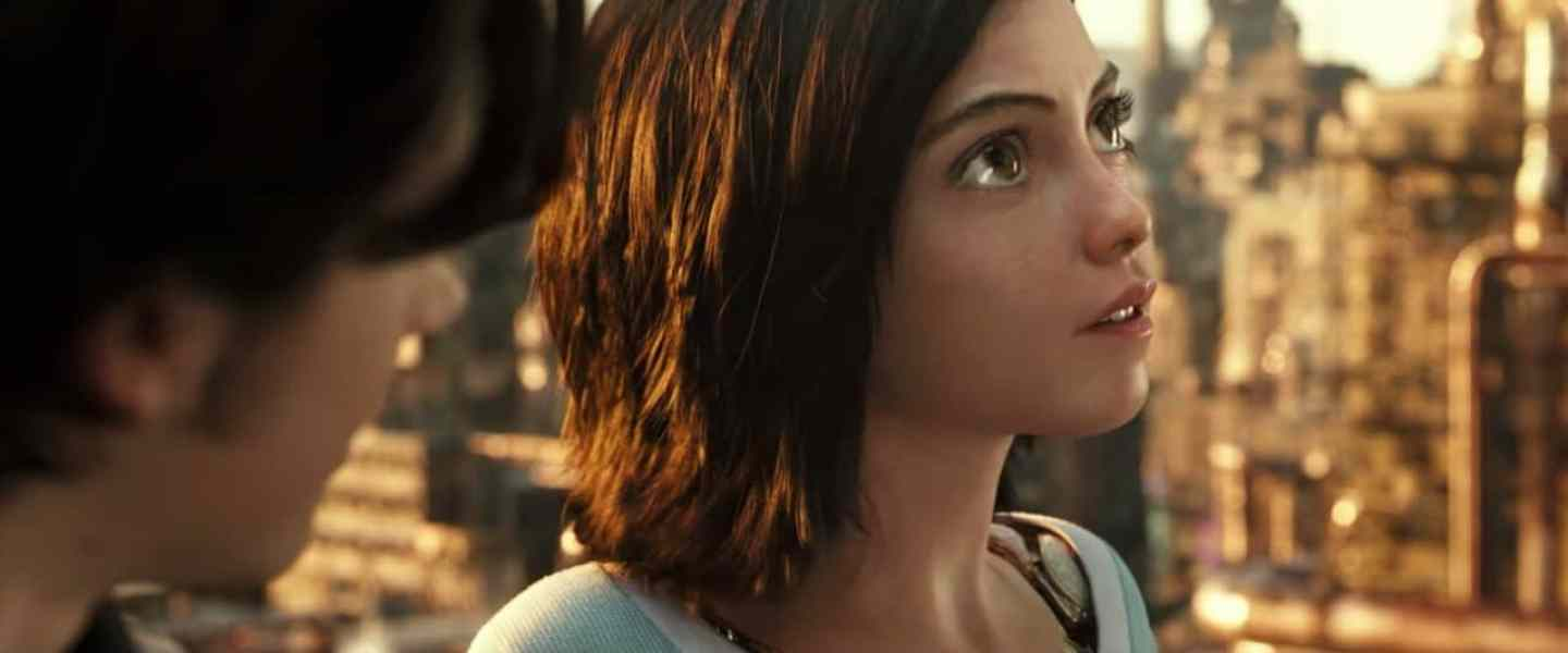 Remarkable Reasons Why Alita Battle Angel Changes People